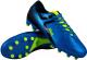 Бутсы футбольные Jogel Rapido JSH1001 (синий, р-р 45) -
