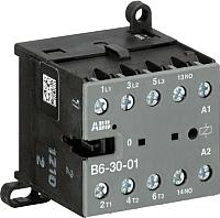 Контактор ABB B6-30-01-80 / GJL1211001R8010 -