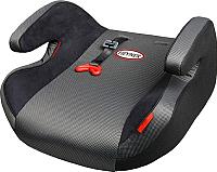 Бустер Heyner SafeUp Comfort XL / 783100 (черный) -