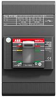 Выключатель нагрузки ABB XT1D 160A 3P / 1SDA068208R1 -