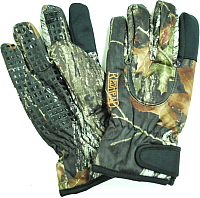 Перчатки для рыбалки No Brand Охотник JS -
