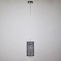 Потолочный светильник Евросвет Laguna 1180/1 (хром) -