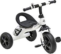 Детский велосипед Sundays SN-TR-19 (белый) -