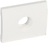 Лицевая панель для розетки Legrand Galea Life 777066 (белый) -
