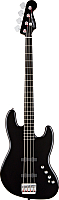Бас-гитара Fender Squier Deluxe Jazz Bass IV String -