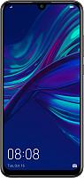 Смартфон Huawei P Smart 2019 DS 32GB / POT-LX1 (полуночный черный) -