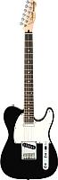 Электрогитара Fender Squier Standard Telecaster Black -