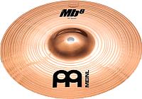 Тарелка музыкальная Meinl MB8 10 Splash -