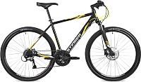 Велосипед Stinger Campus Pro 28AHD.CAMPRO.56BK8 -