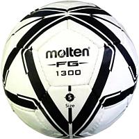 Футбольный мяч Molten F5G1300-K -