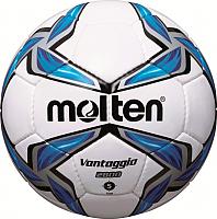 Футбольный мяч Molten F5V2800 -