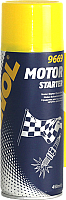 Быстрый запуск двигателя Mannol Motor Starter / 9669 (450мл) -