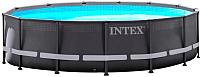Каркасный бассейн Intex 26330 (549x132) -