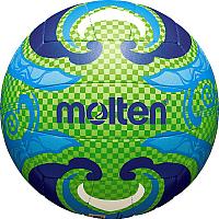 Мяч волейбольный Molten V5B1502-L (размер 5) -