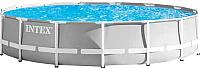 Каркасный бассейн Intex 26724 (457x107) -
