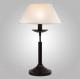 Прикроватная лампа Евросвет Hotel 01010/1 (черный) -
