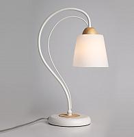 Прикроватная лампа Евросвет Betty 01014/1 (белый) -