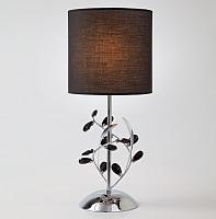 Прикроватная лампа Евросвет Florian 01017/1 (хром) -