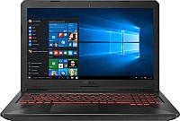Игровой ноутбук Asus FX504GE-DM657T -