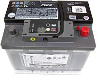 Автомобильный аккумулятор VAG JZW915105 (61 А/ч) -