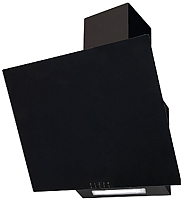 Вытяжка декоративная Dach Amalia 60 (черный) -