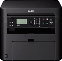 МФУ Canon i-SENSYS MF231 с картриджем 737 (черный) -