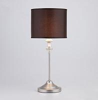 Прикроватная лампа Евросвет Ofelia 01049/1 (серебристый) -