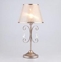 Прикроватная лампа Евросвет Liona 01051/1 (серебристый) -