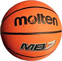 Баскетбольный мяч Molten MB7 -