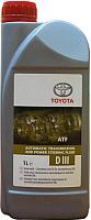Трансмиссионное масло TOYOTA ATF Dextron III / 0888680506 (1л) -