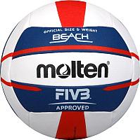 Мяч волейбольный Molten V5B500 FIVB -