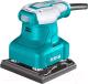 Вибрационная шлифовальная машина TOTAL TF2231106 (6925582186956) -
