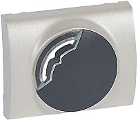Лицевая панель для термостата Legrand Galea Life 771553 (жемчужный) -