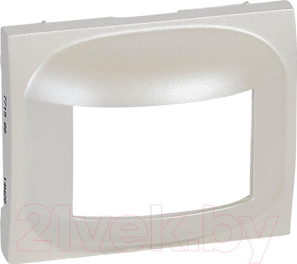 Купить Лицевая панель для датчика движения Legrand, Galea Life 771588 (жемчужный), Франция