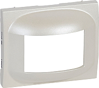 Лицевая панель для датчика движения Legrand Galea Life 771588 (жемчужный) -