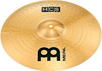 Тарелка музыкальная Meinl HCS18C Crash -