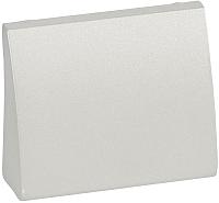 Лицевая панель для вывода кабеля Legrand Galea Life 771585 (жемчужный) -
