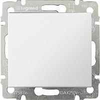 Выключатель Legrand Valena 694262 (белый) -