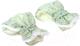 Рукавички для коляски Ника РС1 (зеленый) -