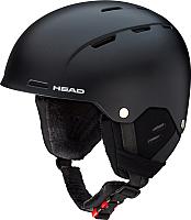 Шлем горнолыжный Head Trex / 324808 (M/L, black) -