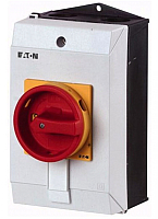 Выключатель нагрузки Eaton T3-1-102/I2/SVB ON-OFF 32A 2P / 207198 -