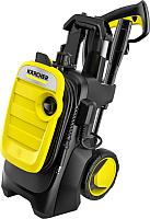 Мойка высокого давления Karcher K 5 Compact Relaunch (1.630-750.0) -