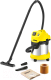 Профессиональный пылесос Karcher WD 3 P Premium EU-I (1.629-891) -