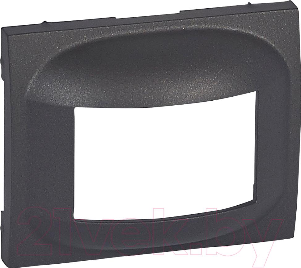 Купить Лицевая панель для датчика движения Legrand, Galea Life 771288 (темная бронза), Франция
