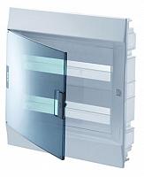 Бокс пластиковый ABB Mistral 41F 1SLM004101A1205 -
