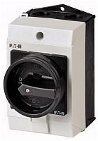 Выключатель нагрузки Eaton T0-2-1/I1/SVB-SW ON-OFF 20А 3P / 207148 -