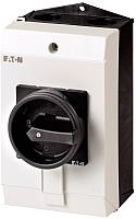 Выключатель нагрузки Eaton P1-25/I2/SVB-SW ON-OFF 25A 3P / 207294 -
