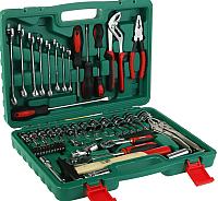 Универсальный набор инструментов Braumauto BR-72 -