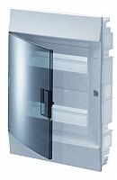 Бокс пластиковый ABB Mistral 41F 1SLM004101A1206 -