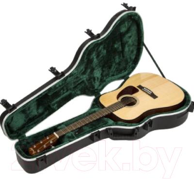 Кейс для гитары Fender